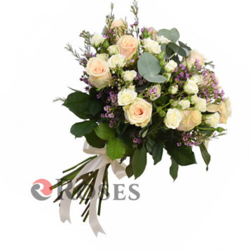 "Bouquet ""Aberdeen"""