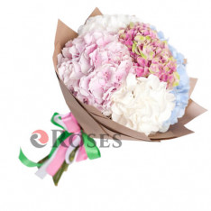 "Bouquet ""Gift of Destiny"""